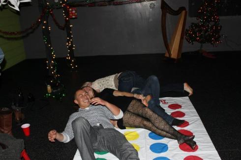 Twister part 2!
